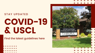 Stay updated COVID-19 and USCL find the latest guidelines here