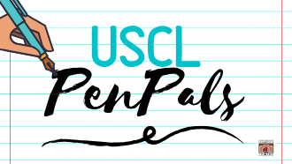 USCL Pen Pals Program